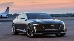 Cadillac Escala Concept, Pebble Beach