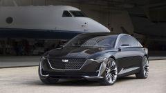 Cadillac Escala Concept, Pebble Beach