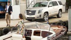 Cadillac Escalade 2015 - Immagine: 13