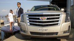 Cadillac Escalade 2015 - Immagine: 11