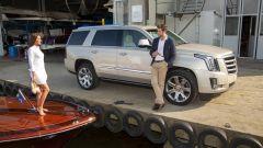 Cadillac Escalade 2015 - Immagine: 14