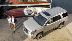 Cadillac Escalade 2015 - Immagine: 15