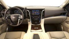 Cadillac Escalade 2015 - Immagine: 4