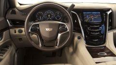 Cadillac Escalade 2015 - Immagine: 24