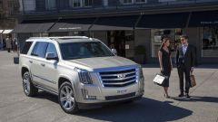 Cadillac Escalade 2015 - Immagine: 17