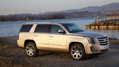 Cadillac Escalade 2015 - Immagine: 2