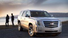 Cadillac Escalade 2015 - Immagine: 10