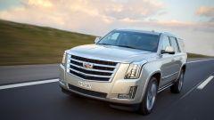 Cadillac Escalade 2015 - Immagine: 6