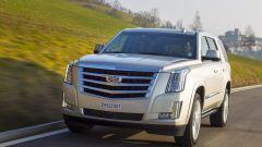 Cadillac Escalade 2015 - Immagine: 8