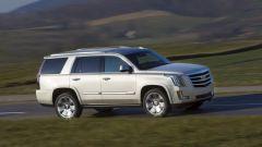 Cadillac Escalade 2015 - Immagine: 5