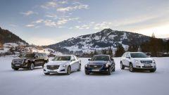 Cadillac Escalade 2015 - Immagine: 9