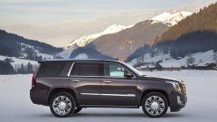 Cadillac Escalade 2015 - Immagine: 19