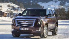 Cadillac Escalade 2015 - Immagine: 18