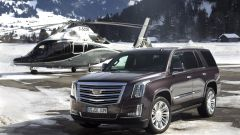 Cadillac Escalade 2015 - Immagine: 20