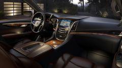 Cadillac Escalade 2015 - Immagine: 29