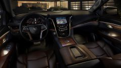 Cadillac Escalade 2015 - Immagine: 33