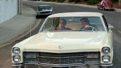 Cadillac, VW, MG, Ford... le auto di C'era una volta a Hollywood
