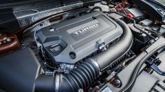 Nuova Cadillac XT4: il SUV a stelle strisce sbarca in Italia - Immagine: 25