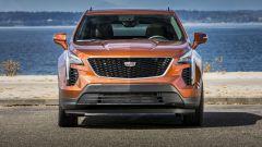 Nuova Cadillac XT4: il video