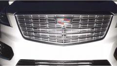 Cadillac XT5: le prime foto - Immagine: 5