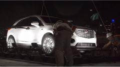 Cadillac XT5: le prime foto - Immagine: 6