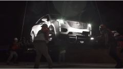 Cadillac XT5: le prime foto - Immagine: 7