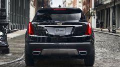 Cadillac XT5: le prime foto - Immagine: 4