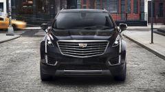 Cadillac XT5: le prime foto - Immagine: 3