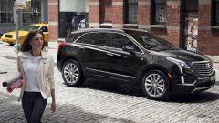 Cadillac XT5: le prime foto - Immagine: 1