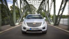 Cadillac XT5: prova, dotazioni, prezzi  - Immagine: 1