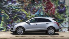 Cadillac XT5: prova, dotazioni, prezzi  - Immagine: 8