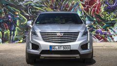 Cadillac XT5: prova, dotazioni, prezzi  - Immagine: 9