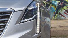 Cadillac XT5: prova, dotazioni, prezzi  - Immagine: 10