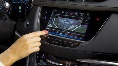 Cadillac XT5: prova, dotazioni, prezzi  - Immagine: 14