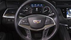 Cadillac XT5: prova, dotazioni, prezzi  - Immagine: 16