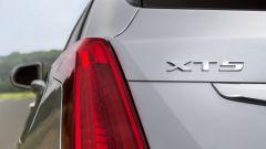 Cadillac XT5: prova, dotazioni, prezzi  - Immagine: 23