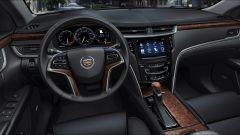 Cadillac XTS 2013 - Immagine: 8