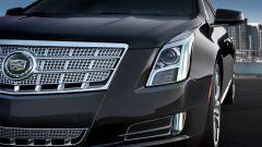 Cadillac XTS 2013 - Immagine: 4