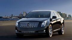 Cadillac XTS 2013 - Immagine: 1
