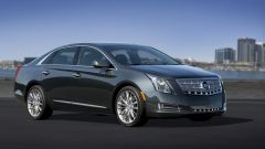 Cadillac XTS 2013 - Immagine: 3
