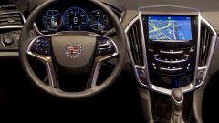 Cadillac XTS 2013 - Immagine: 12