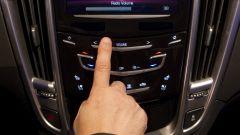Cadillac XTS 2013 - Immagine: 10