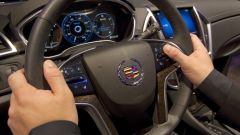 Cadillac XTS 2013 - Immagine: 9