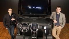 Cadillac XTS 2013 - Immagine: 15
