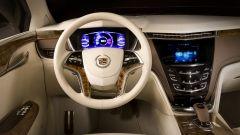 Cadillac XTS Platinum Concept - Immagine: 5