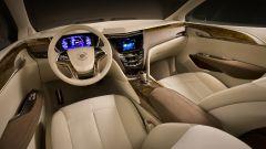Cadillac XTS Platinum Concept - Immagine: 4