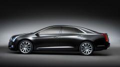 Cadillac XTS Platinum Concept - Immagine: 2