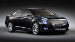 Cadillac XTS Platinum Concept - Immagine: 1