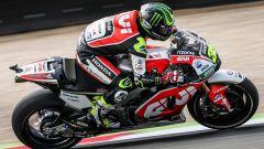 MotoGP Jerez 2018: Cal Crutchlow svetta nel venerdì di libere, Dovizioso sesto e Rossi nono