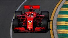 Calendario Formula Uno 2018: circuiti, date e risultati - Immagine: 2